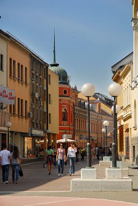 Slike Banja Luke Gospodska-ulica