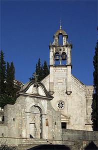 Crkva Svetog Spasa u Herceg Novom
