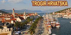 Letovanje u Trogiru