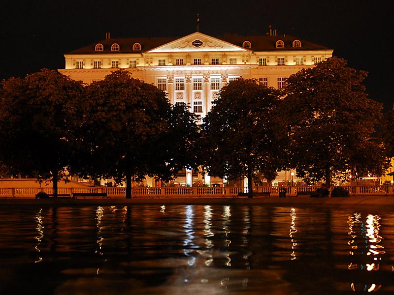Hotels In Zagreb Hotel Espalanda Zagreb