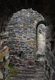 Unutrašnjost tvrđave