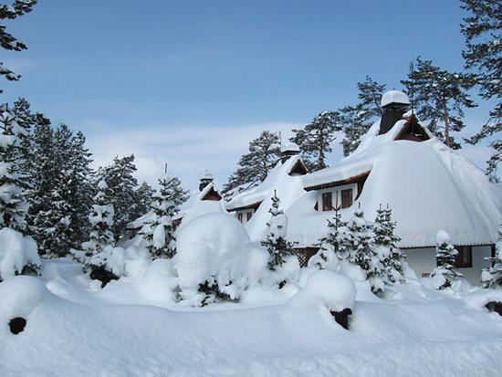 Hotels in Zlatibor