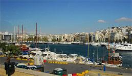 Pirejska luka