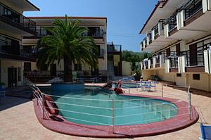 Hotel Vila Panorama