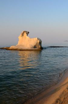 Plaža na Jerisosu
