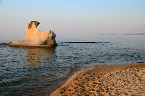 Kakudia plaža