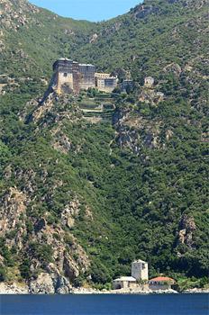 Svetogorski manastir