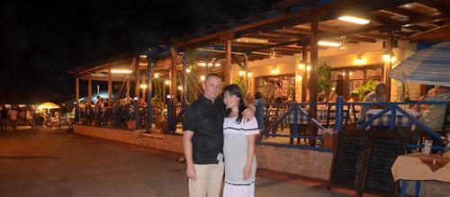 Taverna u Jerisosu