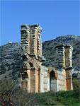 Antičko pozorište Filipi
