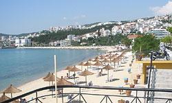 Rapsani plaža