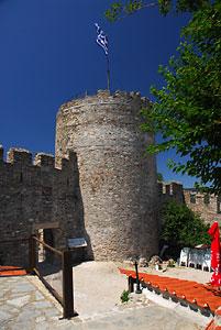 Tvrdjavska Kula