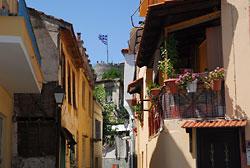 Ulice Panagije