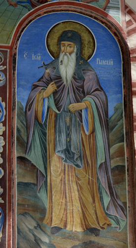 Sveti Jovan Rilski