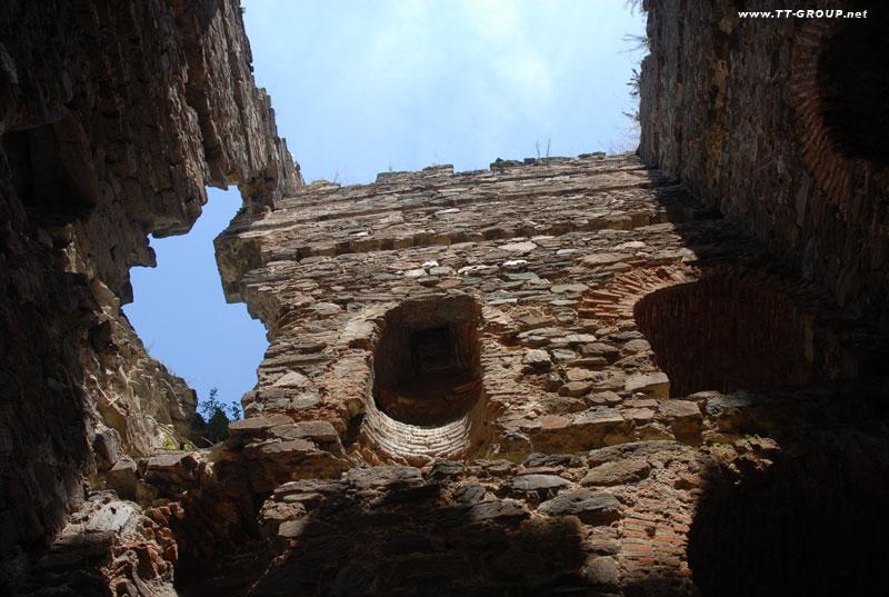 Tvrđave i utvrđeni gradovi Srbije Tvrdjava-Ram-tower