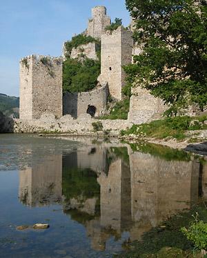 Golubac, Eastern Serbia