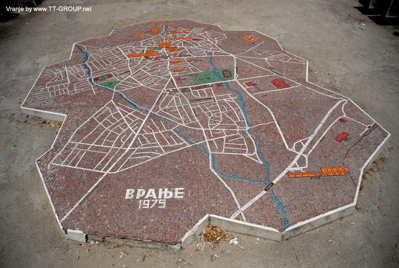 mapa vranje Index of /Visit Serbia/Visit Vranje mapa vranje