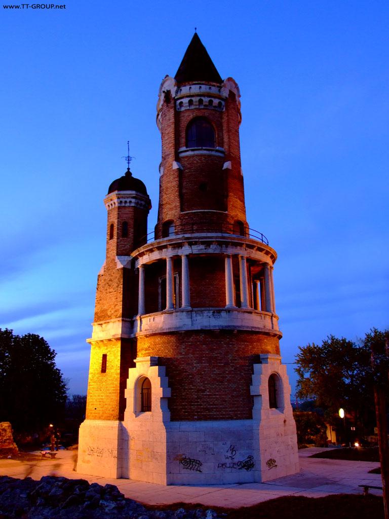 Kula na Gardošu