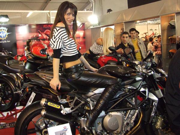 Sajam motociklizma