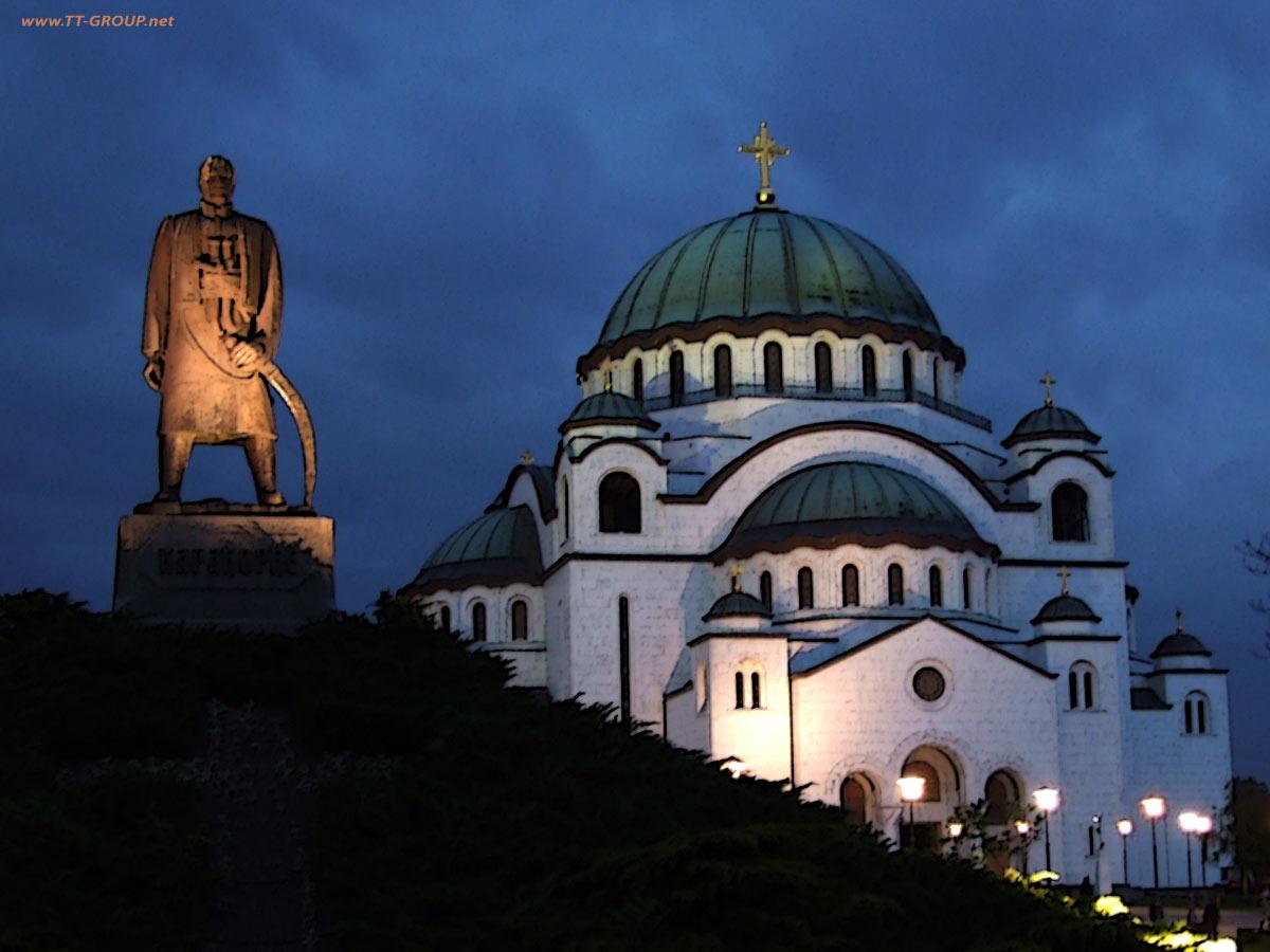 Karađorđe Petrović u suton