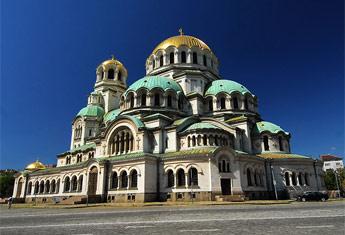 Turizam Bugarske