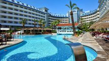 Hotel u Turskoj