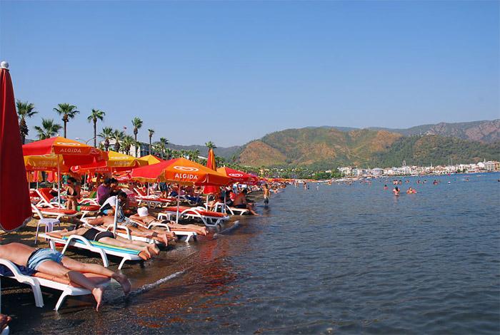 Plaže Marmarisa