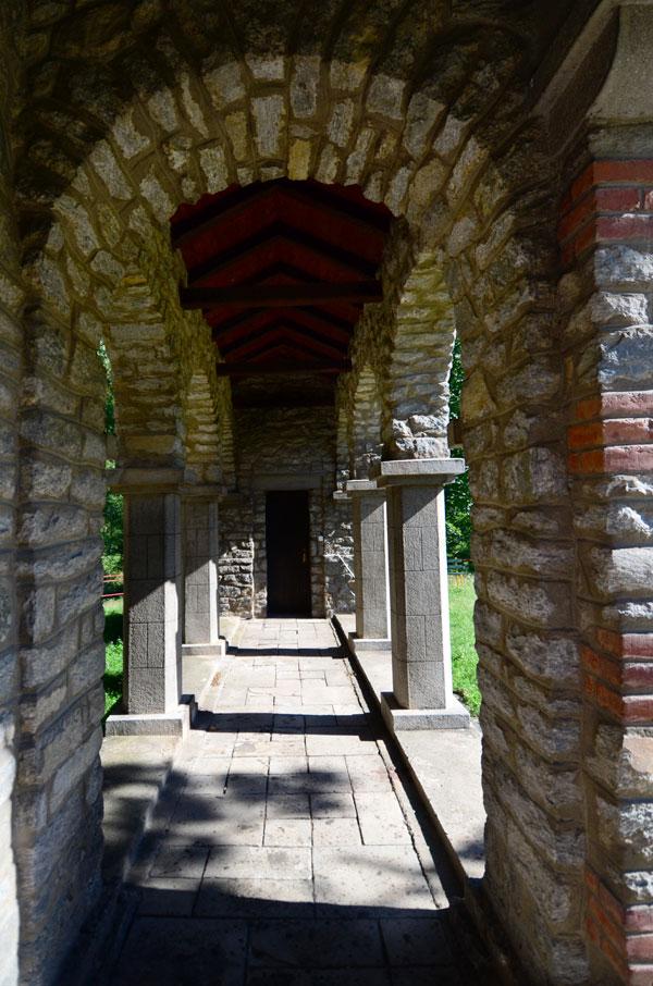 Kameni hodnik