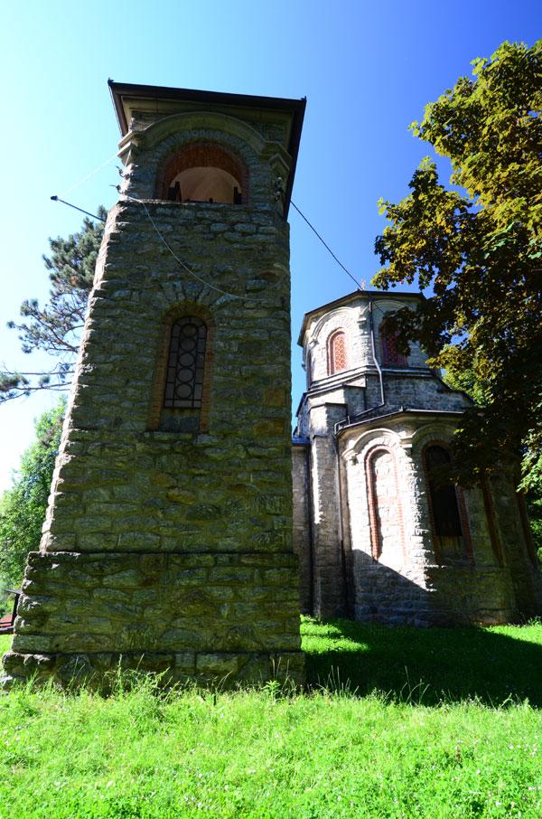 Kameni zvonik