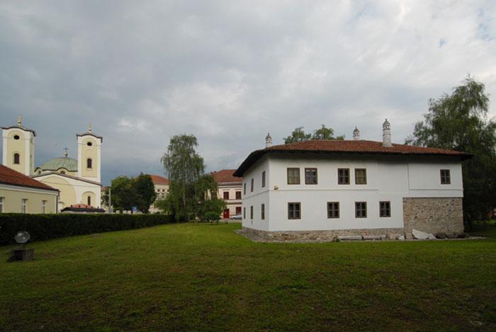 Etno razglednica iz Čačka