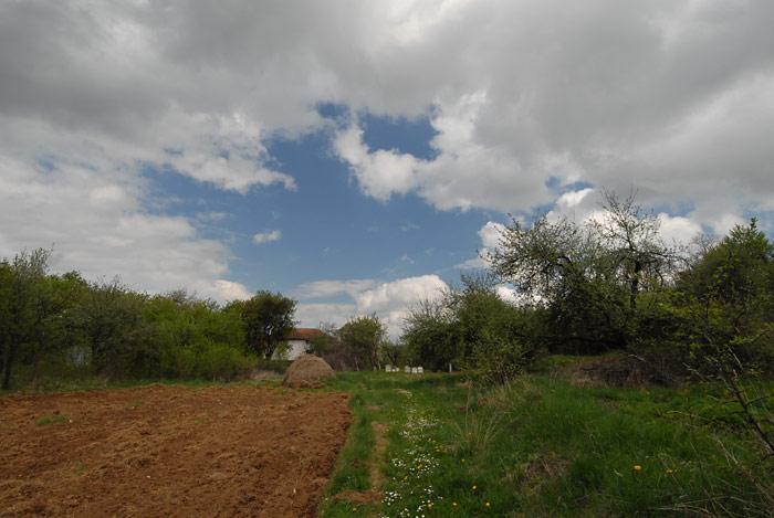 Selo Dragovita