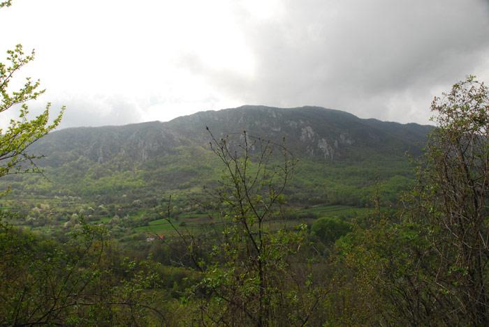 Planina Greben, izazov mnogim planinarima