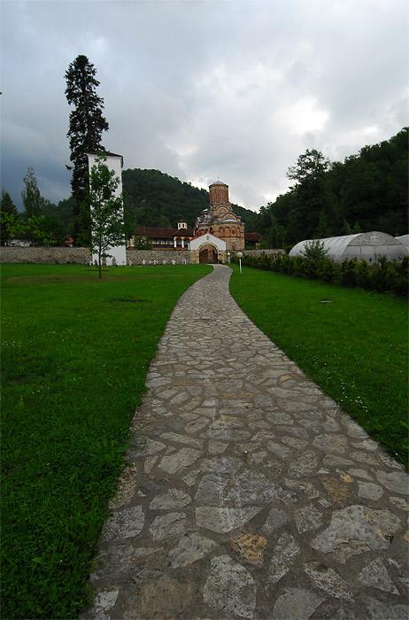 Sveti put