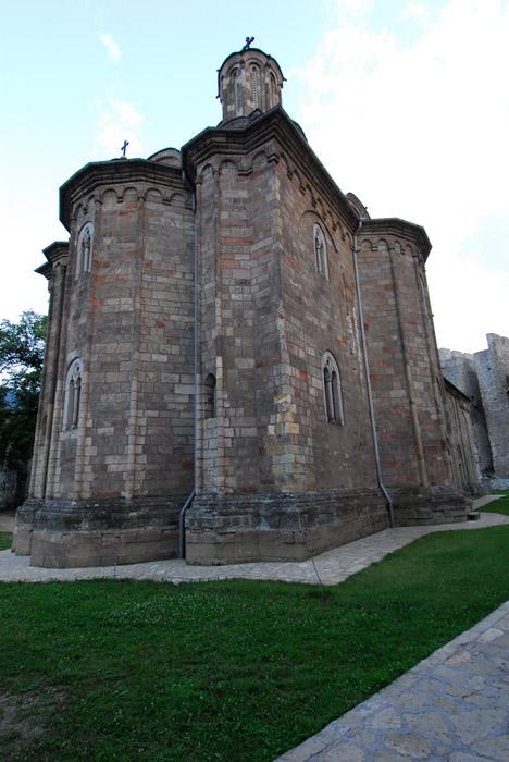 Crkve Svete Trojice