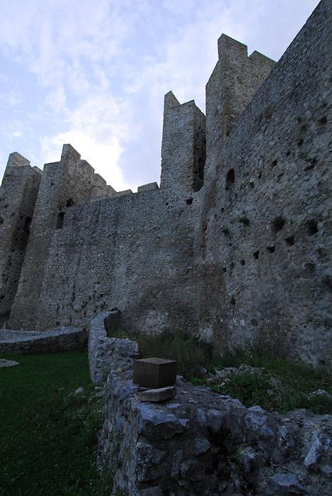Zidine tvrđave