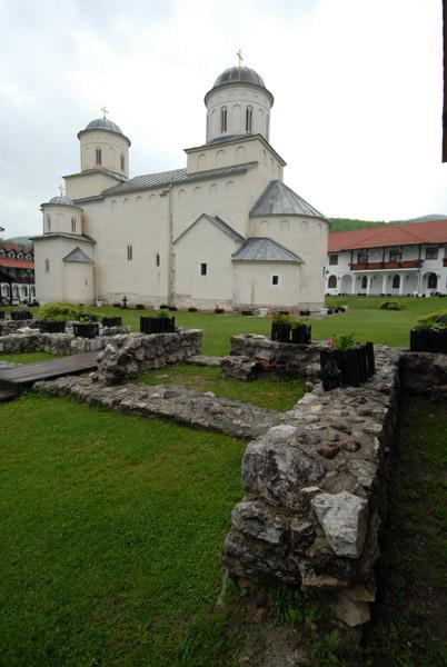 Crkva Vaznesenja