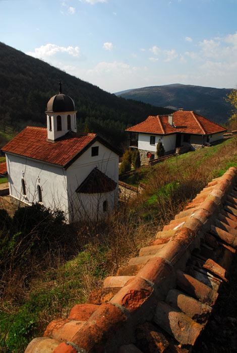 Manastir Svetog Dimitrija