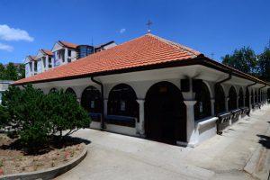 Crkva Odžaklija, Leskovac
