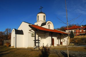 Crkva Svetog Stefana