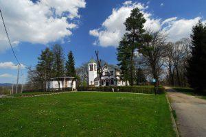 Crkva Presvete Bogorodice u Vrnjačkoj Banji