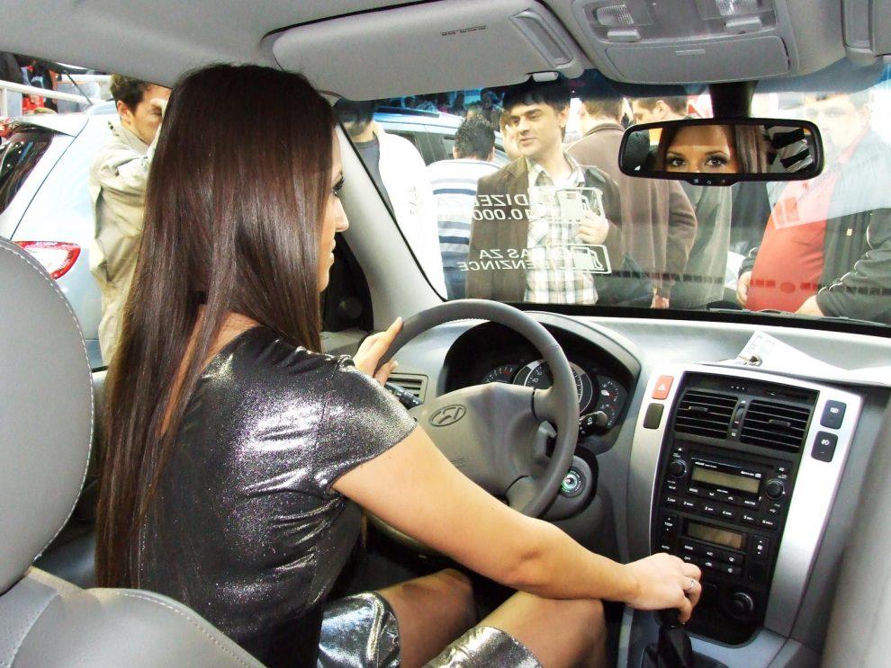 Fotografije automobila