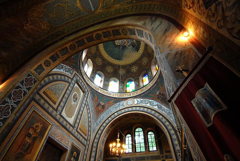 Ruska Crkva u Gornjem Adrovcu