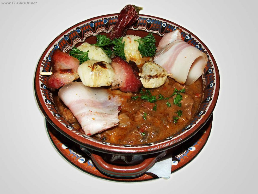 Hrana iz Srbije