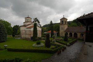 Manastir Veluće