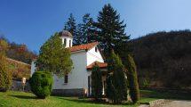 Manastirče, Caribrod