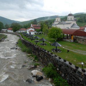 Mileševa