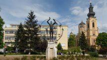 Saborna crkva rođenja Presvete Bogorodice u Sarajevu