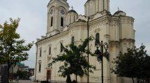 Saborna crkva u Smederevu