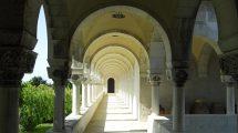 Slike Beograda, igra dnevnog svetla na Belom dvoru