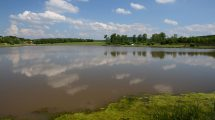 Smilovsko jezero