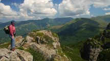Stara planina, fotogalerija